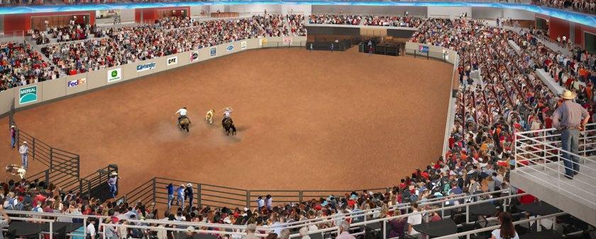 Equestrian Facilities - Populous