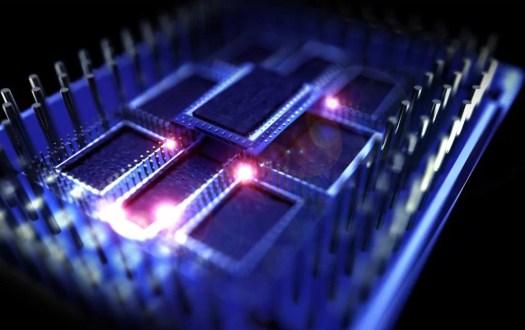 квантовый компьютер_Популярный Унивреситет
