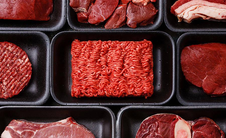 Искусственному мясу придали текстуру