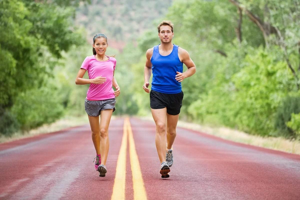 Упражнения помогут бросить кофеин