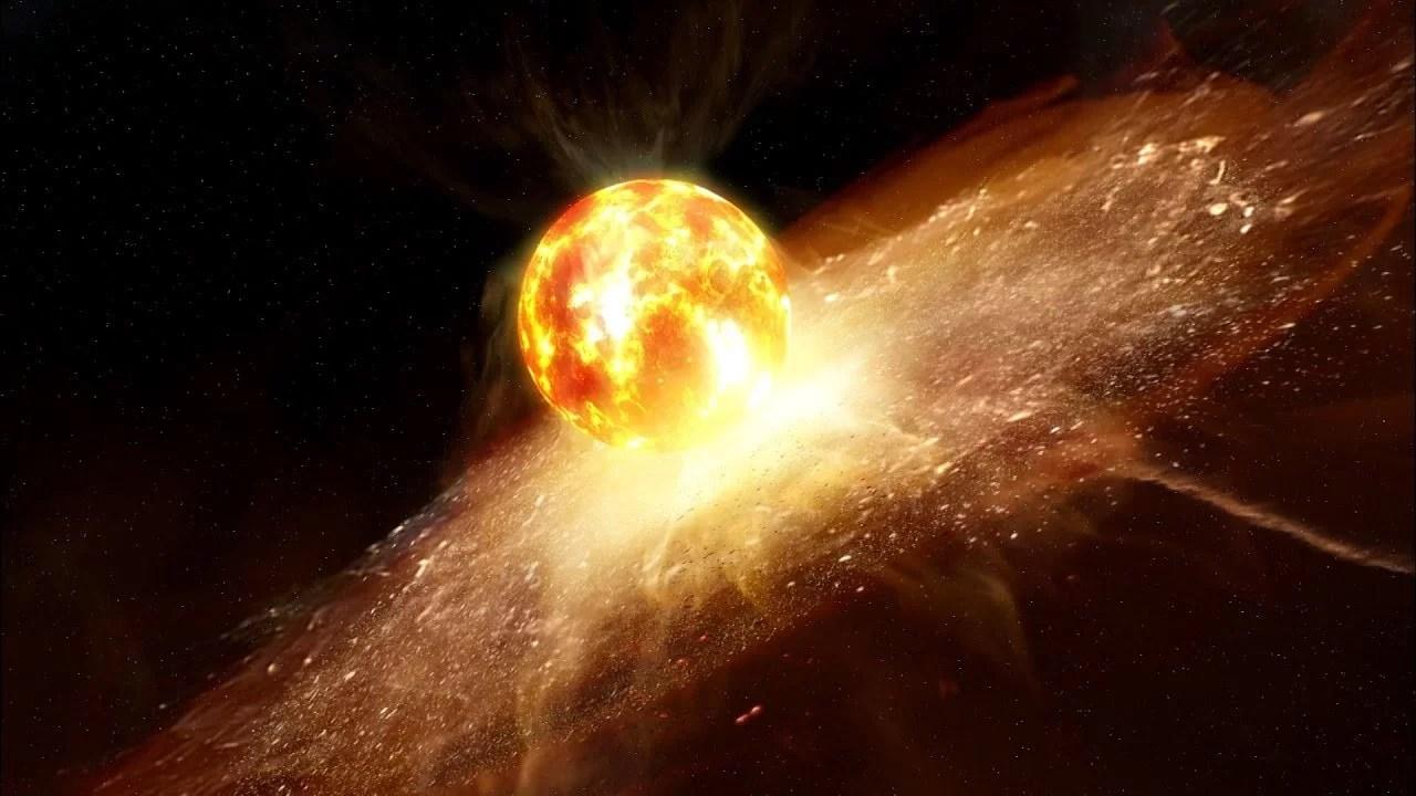 На Земле нашли материал возрастом 7 миллиардов лет