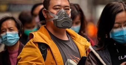 Меры контроля Китая, возможно, предотвратили 700 000 случаев COVID-19