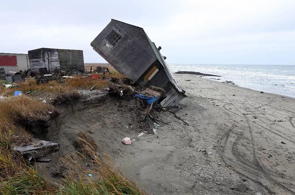 Половина пляжей мира может исчезнуть к 2100 году