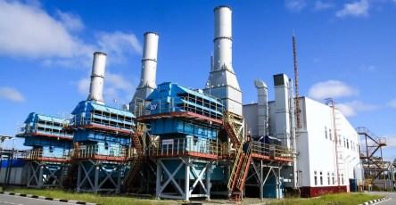 Российская нейросеть поможет оптимизировать газотурбинные электростанции
