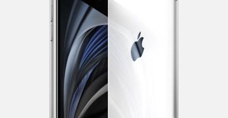 Apple представила iPhone SE 2