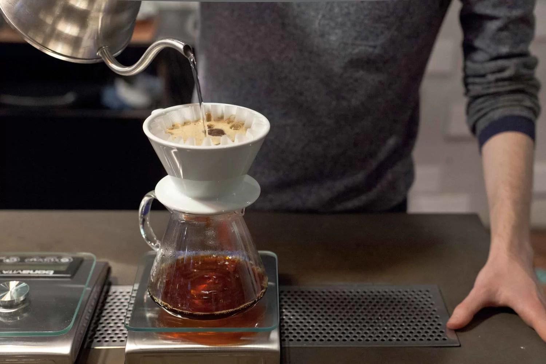 Выяснено, какой кофе уменьшает риск смерти