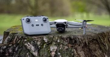 Китайцы представили лучший коммерческий дрон в мире