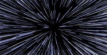 Физики не нашли фотонов со сверхсветовой скоростью