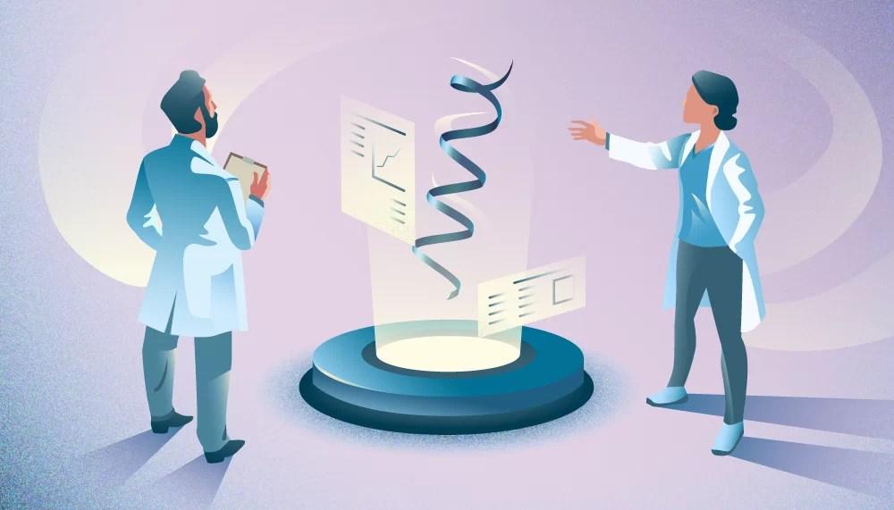 Ученые «подсмотрели» за белками-рецепторами