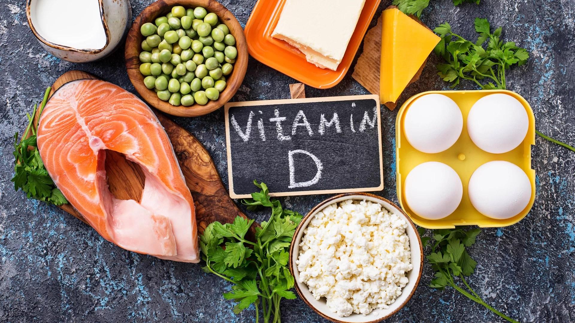 Помогает ли витамин D от коронавируса?