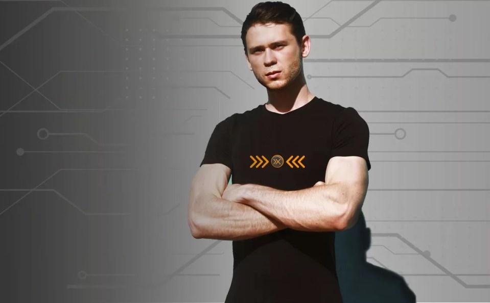 Российский стартап начал выпускать умные футболки