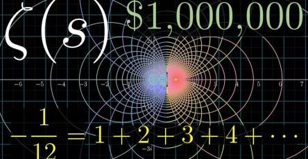 Российский математик предложил опровержение гипотезы Римана