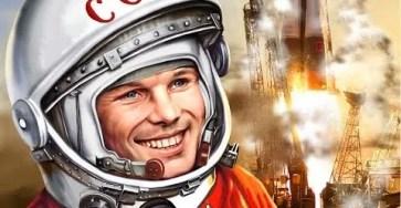 Стать астронавтом