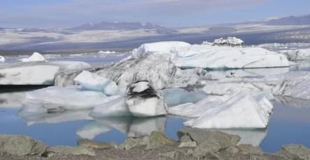 Аляска переживает самые дождливые времена: как это может повлиять на на глобальное изменение климата