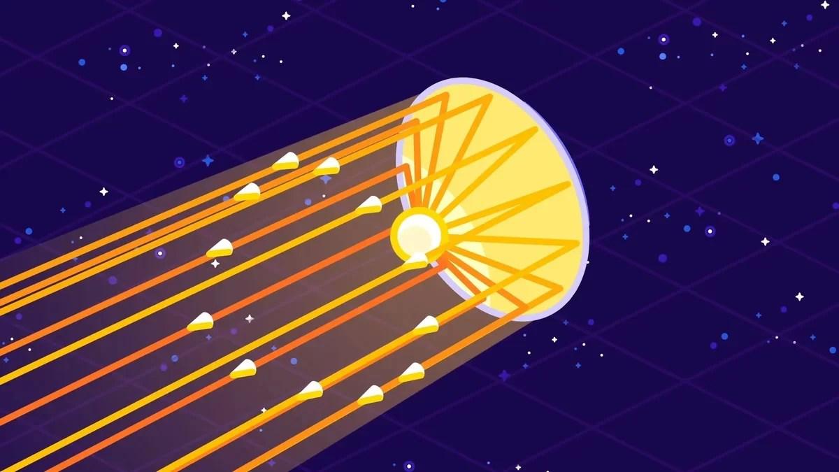 Инопланетяне могут передвигать свои звёзды, чтобы избегать катастроф