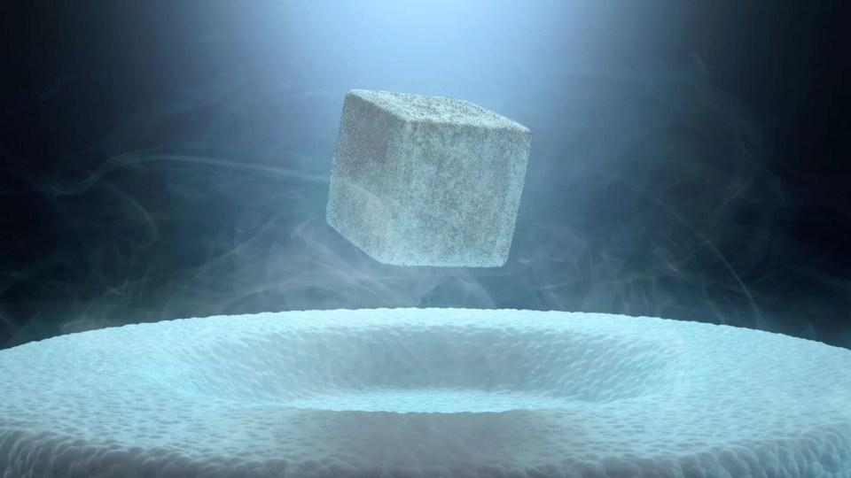 Открыт новый механизм сверхпроводимости