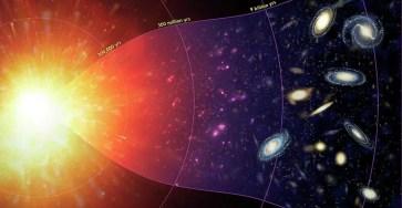 Вселенная началась с Большого взрыва. На этот раз точно