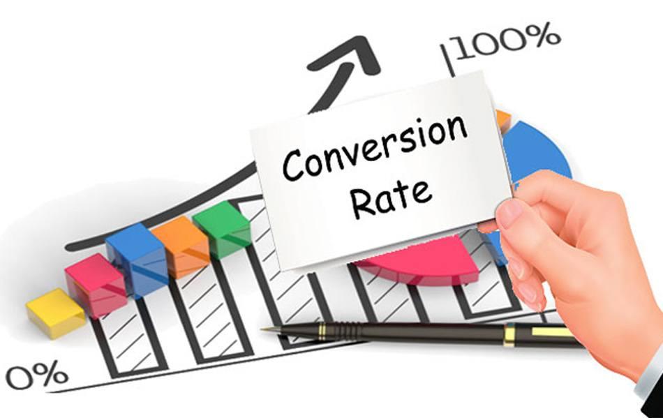 Conversion Rates Photo