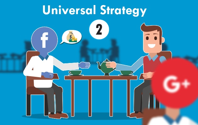 Do Social Accounts Help in Gaining More Customers