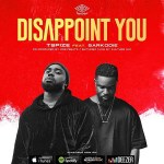 DOWNLOAD MP3 TSPIZE ft SARKODIE _disappoint you