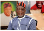 Benue South: Tribunal throws out Lawani's petition, upholds Abba Moro's election