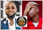 BREAKING!!! Davido Chase Lil Frosh Out Of DMW Over Domestic Violence Case