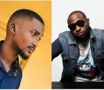 """""""You Really Broke"""" Davido Replies Man Who Insisted That He Has Frog Voice"""