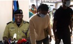 Why we won't release Nigerian artistes Omah Lay, Ms Tems, others – Ugandan Police