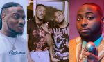 Peruzzi reveals he learnt the art of womanizing from Davido; he reacts