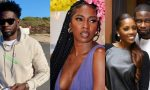 Teebillz Places $1M On His Ex-wife Tiwa Savage; Dares Other Artist To Battle Her For The Money