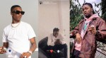 Fans anticipate a hit song as Omah Lay joins Wizkid in the studio (Video)