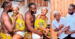 Check out this couple's pre-wedding photos that's getting reactions