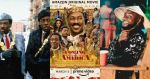 Davido shows his invite as his Hollywood debut 'Coming to America 2' is set to be released (Photos)