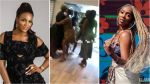 SUMMARY :Tiwa Savage and Seyi Shay blasts each other in a new Video (WATCH)