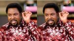 """I will not celebrate my birthday this year"""" – Last video of Pastor T.B. Joshua before his death (WATCH)"""
