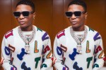 """""""Jah Keep All That's Mine And Take What's Not"""" – Wizkid Prays as he shares a new photos"""