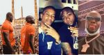 Fans Reacted as 6 of Davido's friends/crew members die in the space of 4 years (Photos)
