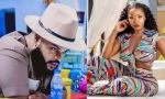 """#BBNaija: """"I see you as a father figure"""" – Jackie B curves Whitemoney after he tried to ask her out"""
