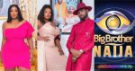 Anita Joseph's husband reacts after wife declared interest to go for BBNaija