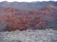 Lake Mead Area #17 Dec 08