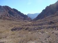 Lake Mead Area #32 Dec 08