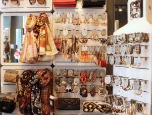 Shop interior (detail) |Photography: Pop Up Uau