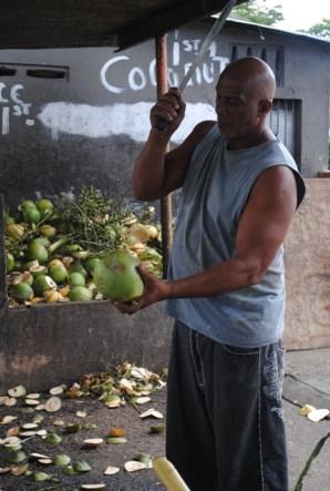 Trinidad 2011