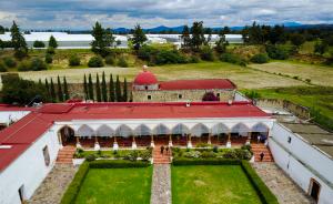 Terrenate Tlaxcala