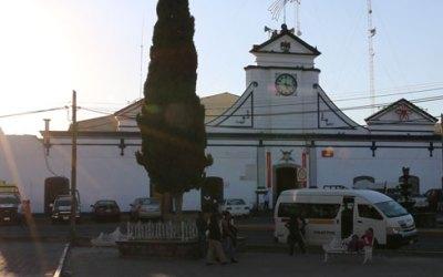 Ixtenco