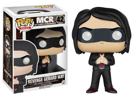 My Chemical Romance Pop