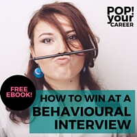 Behavioural interviews are a great way for employers to gauge your capability based on past behaviour. Use these tips to win at a behavioural interview!