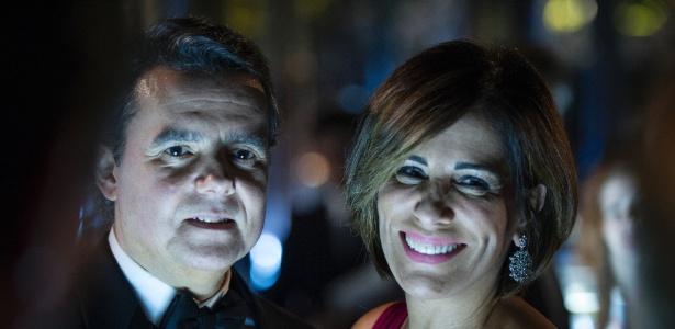 """Festa de gala marca primeiro embate entre vilãs na estreia de """"Babilônia"""""""
