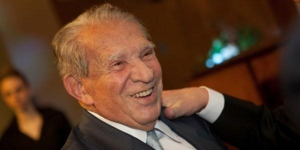 Morre Edro de Carvalho, pai de Marcelo de Carvalho, em São Paulo