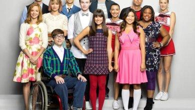 """Foto de """"Glee"""" chega ao final. O que os atores vão fazer?"""